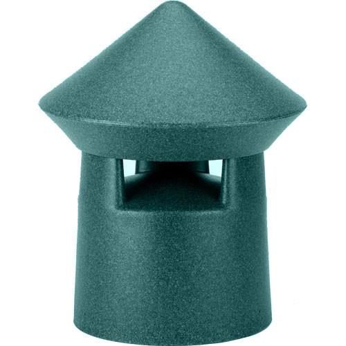 OWI Inc. LGS340G Cone Garden Speaker (Green)