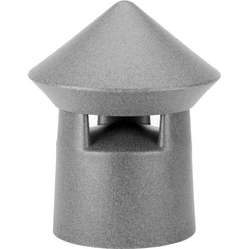 OWI Inc. LGS370GR Cone Garden Speaker (Granite)