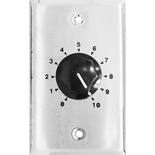 OWI Inc. 1070MW Mono Attenuator (White)