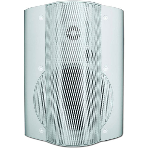 OWI Inc. P6278PW Patio Blaster P Series Speaker (White)