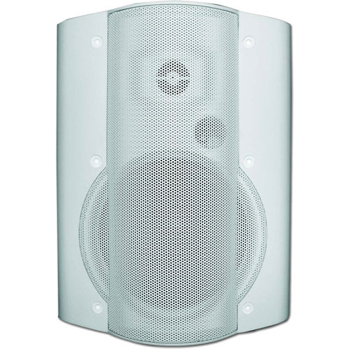 OWI Inc. P8378PW Patio Blaster P Series Speaker (White)
