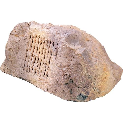OWI Inc. PR703SS Pueblo Rock Speaker (Sandstone)