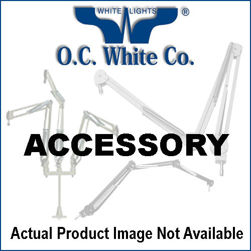 O.C. White Parts Kit for Microphone Arms
