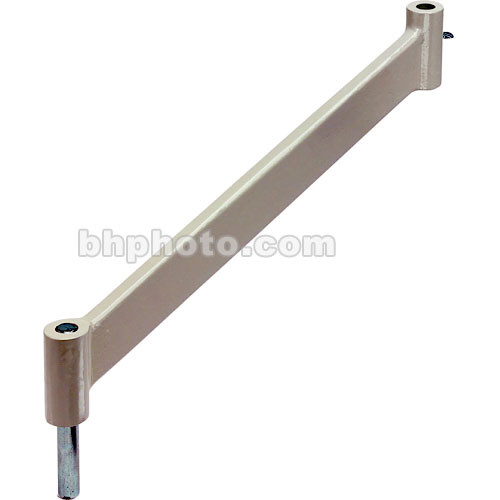"O.C. White Lateral Extension Arm (Beige) (12.50"")"