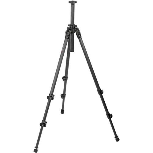 Oben CC-2300 3-Section Carbon Fiber Tripod Legs
