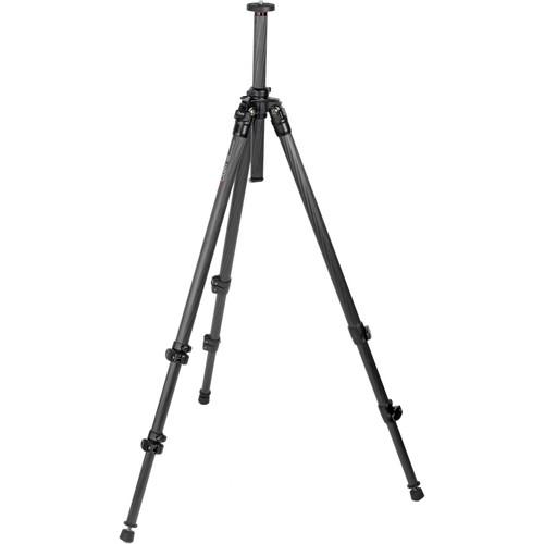 Oben CC-2310 3-Section Carbon Fiber Tripod Legs