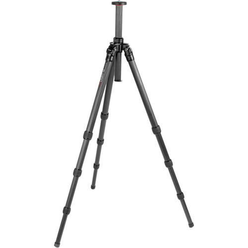 Oben CT-2420 4-Section Carbon Fiber Tripod Legs