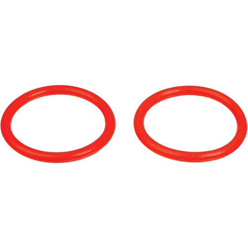Oben Round Rubber Rings (2 Pieces) for Tripod Center-Post Collar