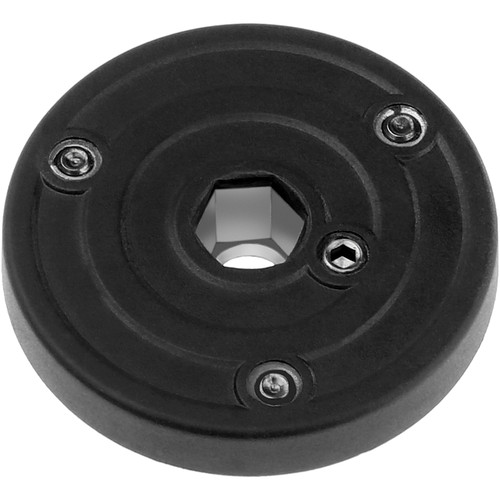 Oben Tripod Plate for Large Tripods