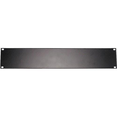 Odyssey Innovative Designs APB01 1U Blank Panel