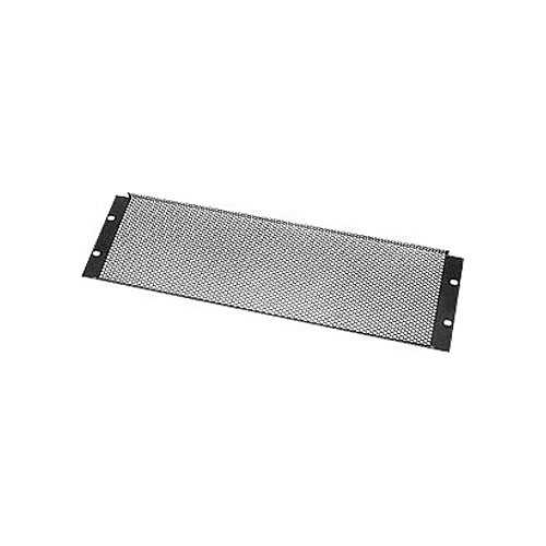 Odyssey Innovative Designs ARPVLP-3 3U Rack Panel with Fine Perforations