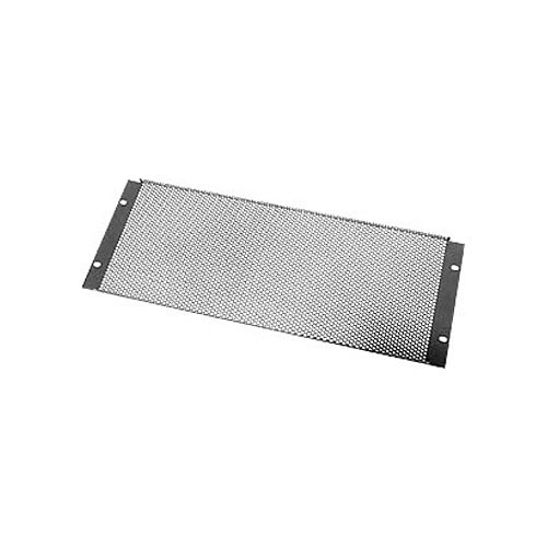 Odyssey Innovative Designs ARPVLP-4 4U Rack Panel with Fine Perforations