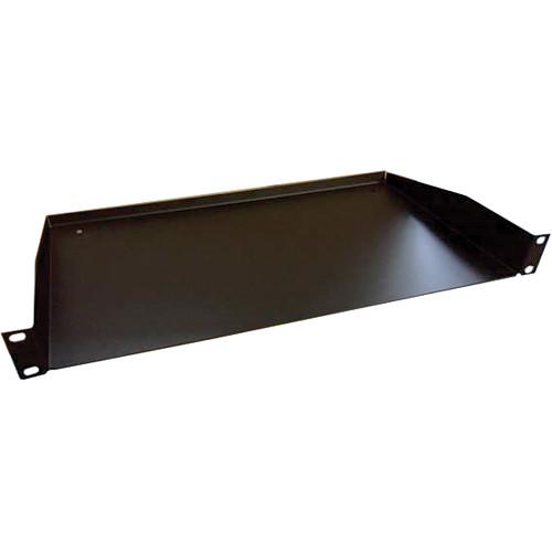 Odyssey Innovative Designs ARS1 1U Accessory Rack Shelf