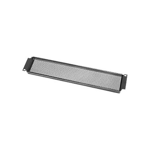 Odyssey Innovative Designs ARSCLP-2 2U Security Cover with Large Perforations