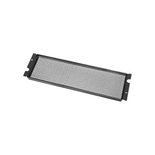 Odyssey Innovative Designs ARSCLP-3 3U Security Cover with Large Perforations