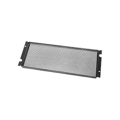 Odyssey Innovative Designs ARSCLP-4 4U Security Cover with Large Perforations