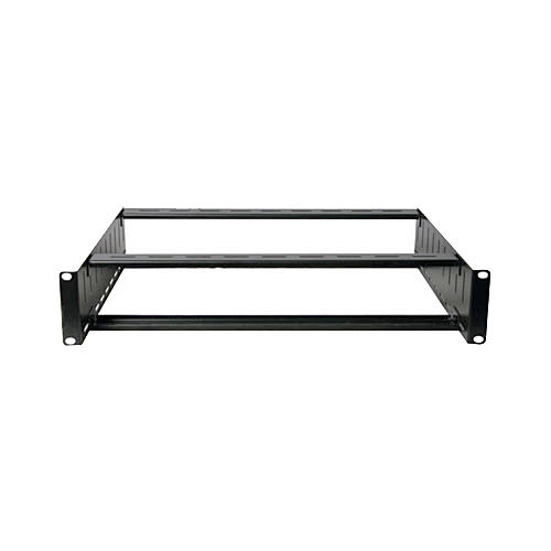 Odyssey Innovative Designs ASC2 2U Clamping Rack Shelf