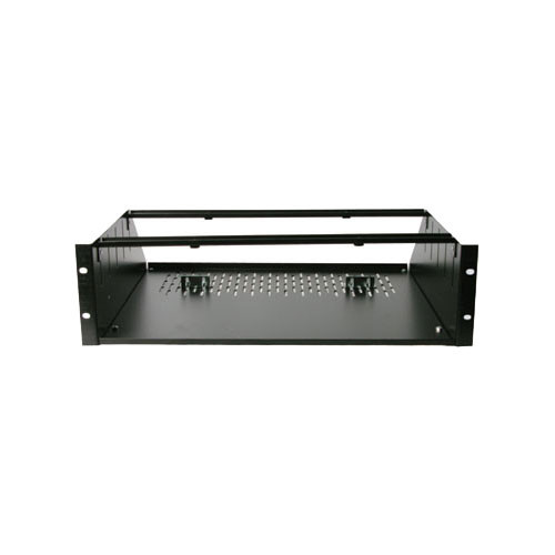 Odyssey Innovative Designs ASC3 3U Clamping Rack Shelf