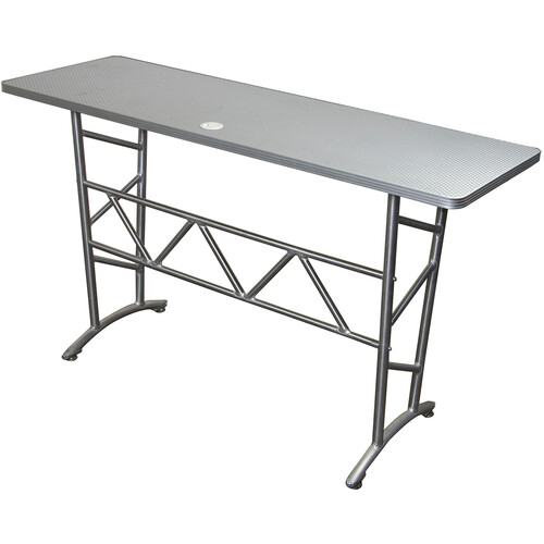 Odyssey Innovative Designs ATT Truss Table for DJ's