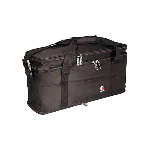 Odyssey Innovative Designs BR312 Bag-style Rack Case (Black)