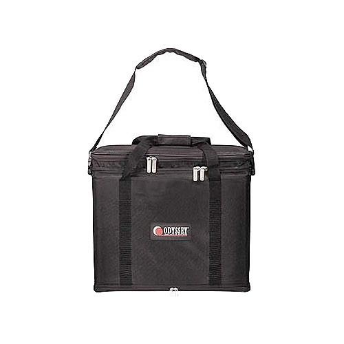 Odyssey Innovative Designs BR316 Bag-style Rack Case (Black)