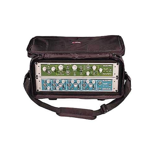 Odyssey Innovative Designs BR408 Bag-style Rack Case (Black)
