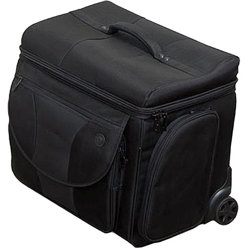 Odyssey Innovative Designs BRL17W Redline Elite Series Pro Shuttle Bag