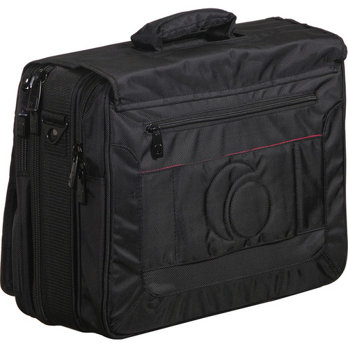 Odyssey Innovative Designs BRLTECH Redline Tech Digital Gear Bag