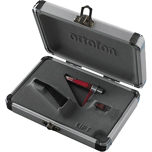 Odyssey Innovative Designs Ortofon DigiTrack DJ Cartridge Kit