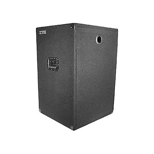 Odyssey Innovative Designs CRE18 Carpeted Econo Rack Case (Black)