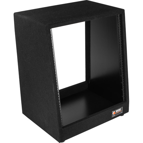 Odyssey Innovative Designs CRS12 Carpeted Studio Rack (12U)