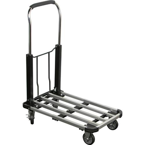 Odyssey Innovative Designs EMLG2 Load-N-Go Combination Handtruck & Utility Cart