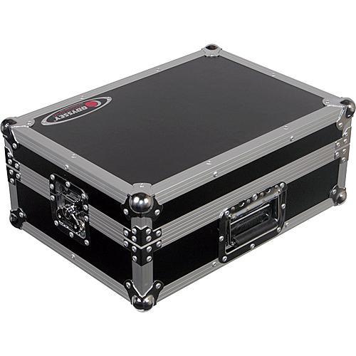 Odyssey Innovative Designs FR10MIXE Econo Universal Flight Ready DJ Mixer Case