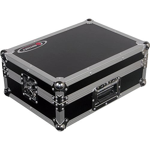 Odyssey Innovative Designs FR12MIXE Econo Universal Flight Ready DJ Mixer Case
