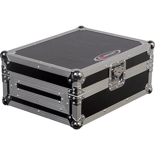 Odyssey Innovative Designs FRCDJE Econo Universal Flight Ready Large Format CD Player Case