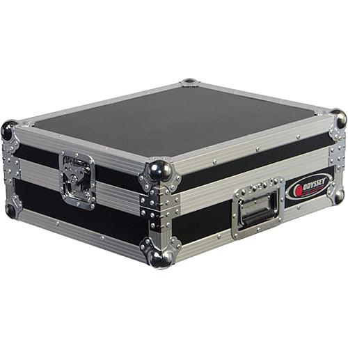 Odyssey Innovative Designs FTTX Flight-Style Turntable Case (Black)
