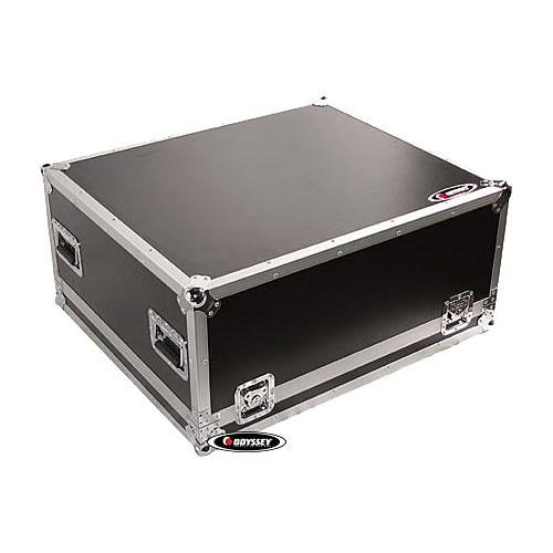 Odyssey Innovative Designs FZ02R96W Flight Zone Live Sound Mixer Case