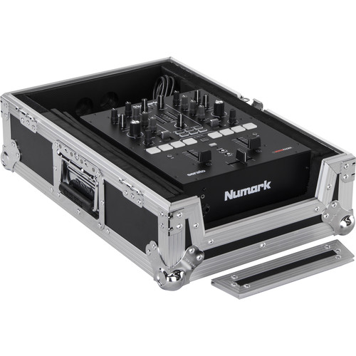 Odyssey Innovative Designs FZ10MIX Flight Zone DJ Mixer Case