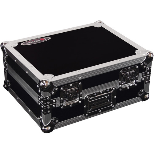 Odyssey Innovative Designs FZ1200 Flight Zone Turntable Case - for Technics DJ 1200 Turntable