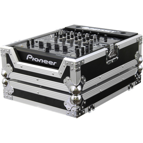 Odyssey Innovative Designs FZ12MIX Flight Zone DJ Mixer Case