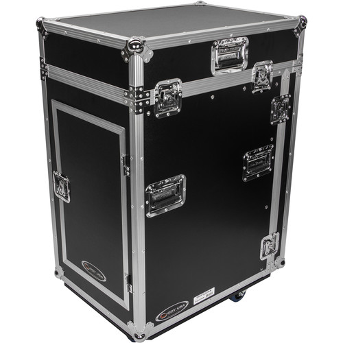 Odyssey Innovative Designs FZ1316W Flight Zone ATA Combo Rack Case