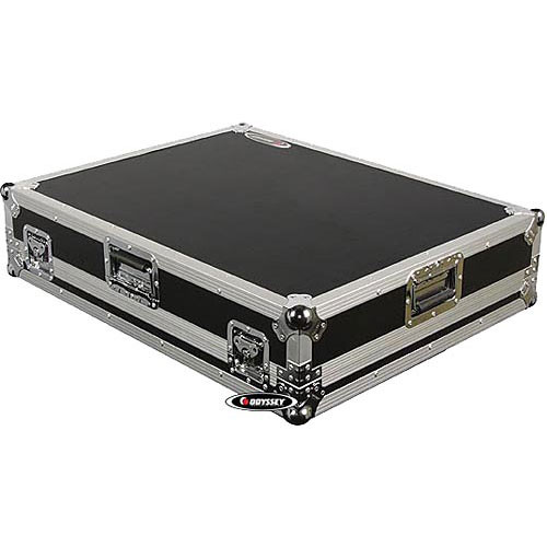 Odyssey Innovative Designs FZ240024W Flight Zone Studio Mixing Board Case