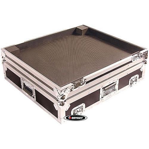 Odyssey Innovative Designs FZEMX500020 Flight Zone Live Sound Mixer Case