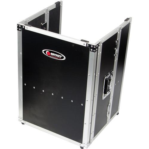 Odyssey Innovative Designs FZF2636 Folding DJ Stand