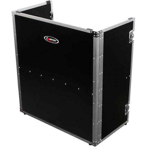 Odyssey Innovative Designs FZF3336 Folding DJ Stand
