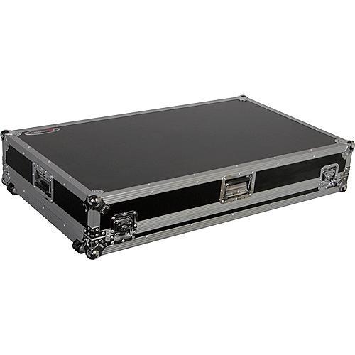 Odyssey Innovative Designs FZGL2200432W Flight Zone DJ Mixer Case