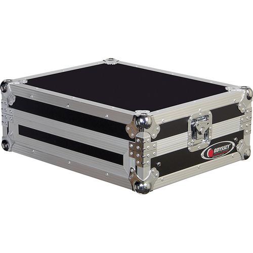 Odyssey Innovative Designs FZGSEXP Flight Zone Glide Style DJ Controller Case
