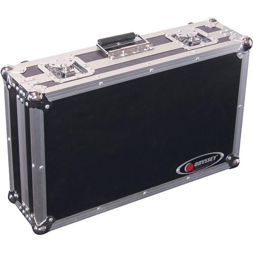 Odyssey Innovative Designs FZLUC Flight Zone Large Utility Case (Black)