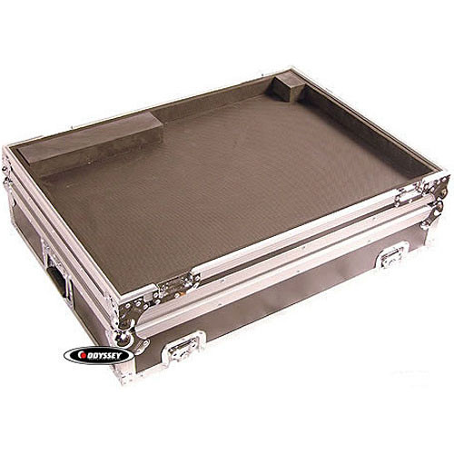 Odyssey Innovative Designs FZM244 Flight Zone Live Sound Mixer Case