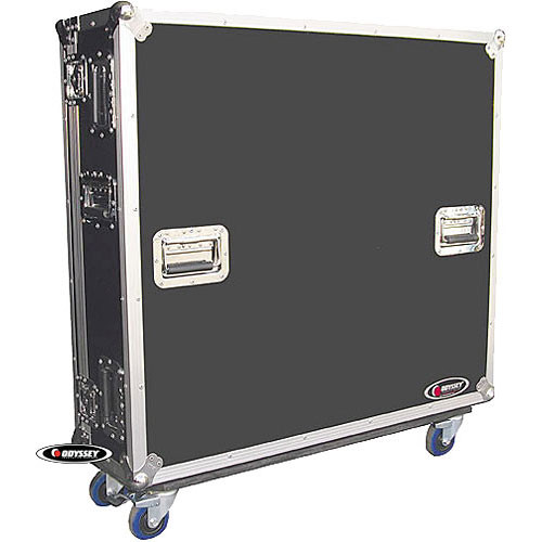 Odyssey Innovative Designs FZMX9000CW Flight Zone Live Sound Mixer Case